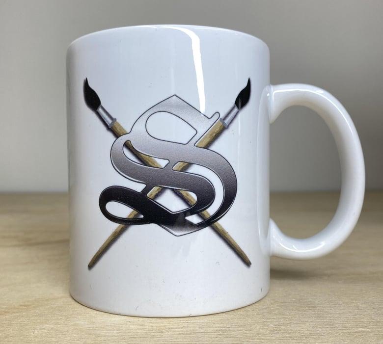 Image of Siege Studios Mug / Water Pot
