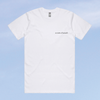 FLASH Mondo T-Shirt - White