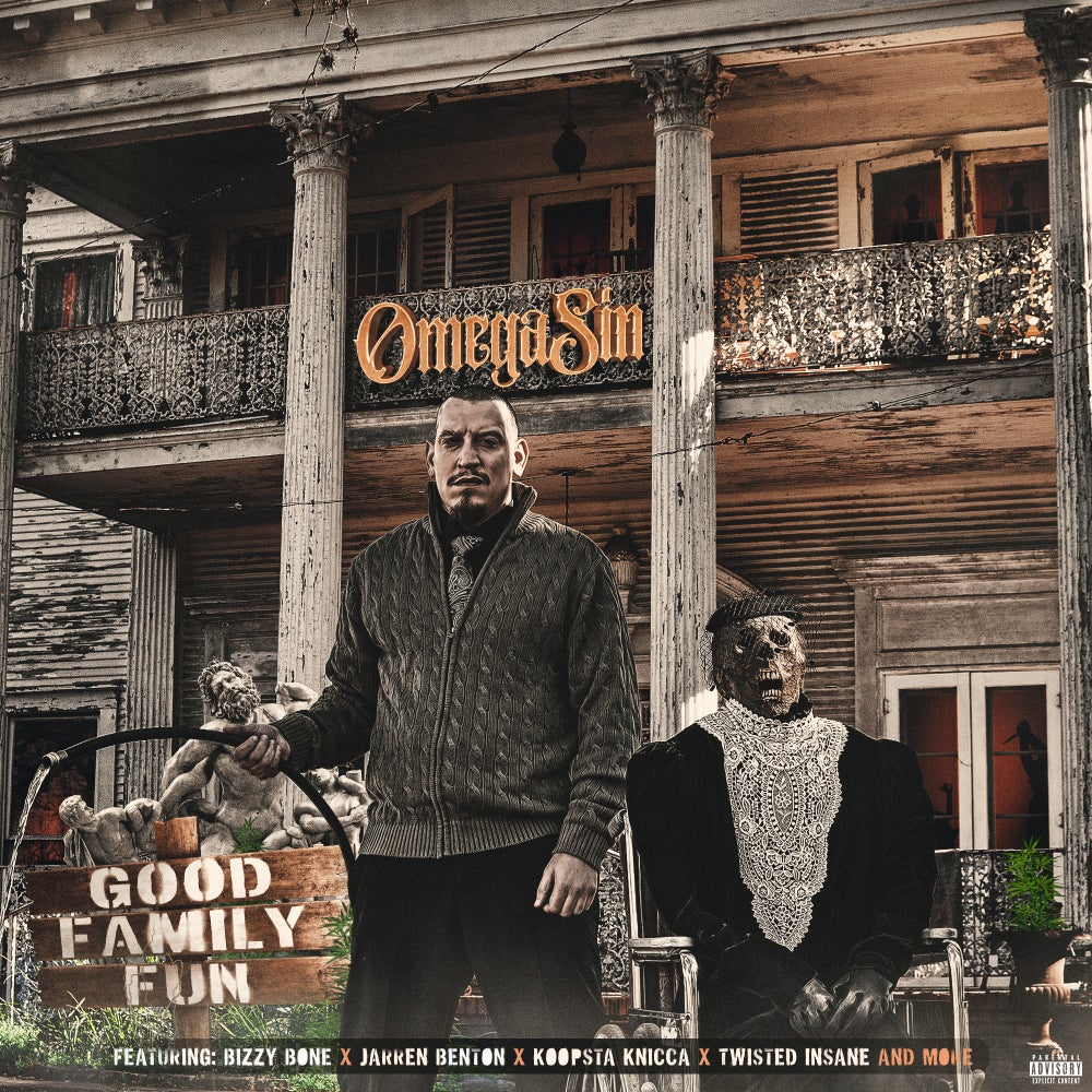 Image of Good Family Fun CD