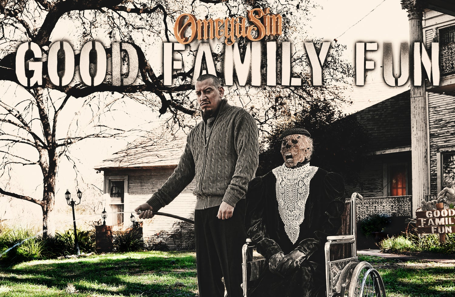 Image of Good Family Fun Poster 1