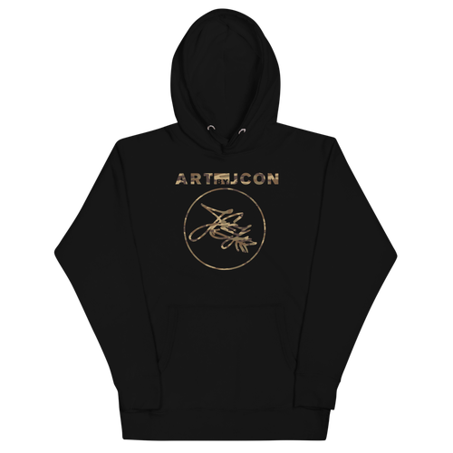 Image of ABJ DRIPPIN HOODIE