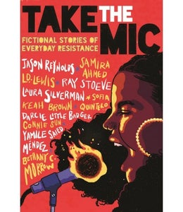 Image of Take the Mic