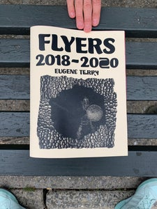 Image of Flyers 2018-2020 BACK IN STOCK