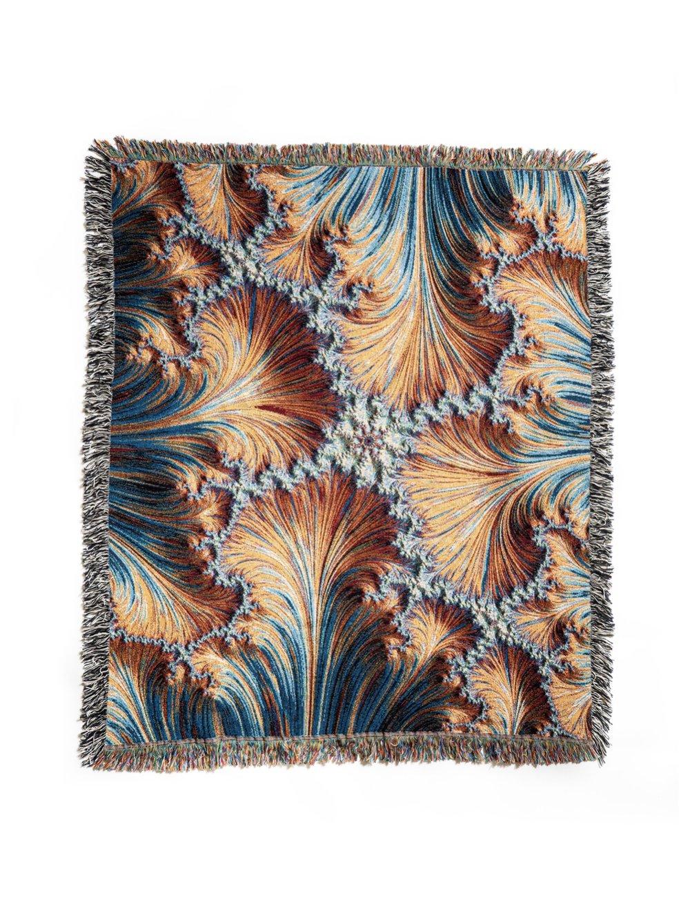 Woven Blanket #3