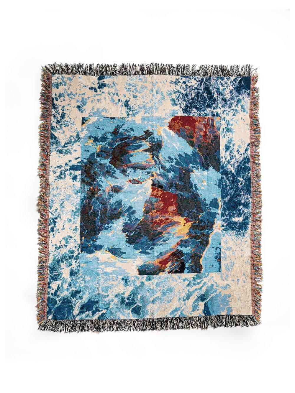 Woven Blanket #28