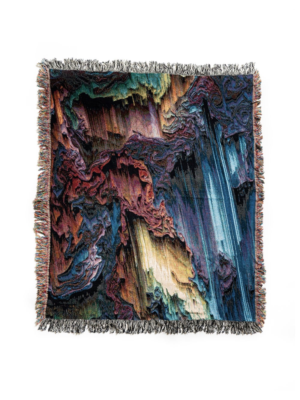 Woven Blanket #36