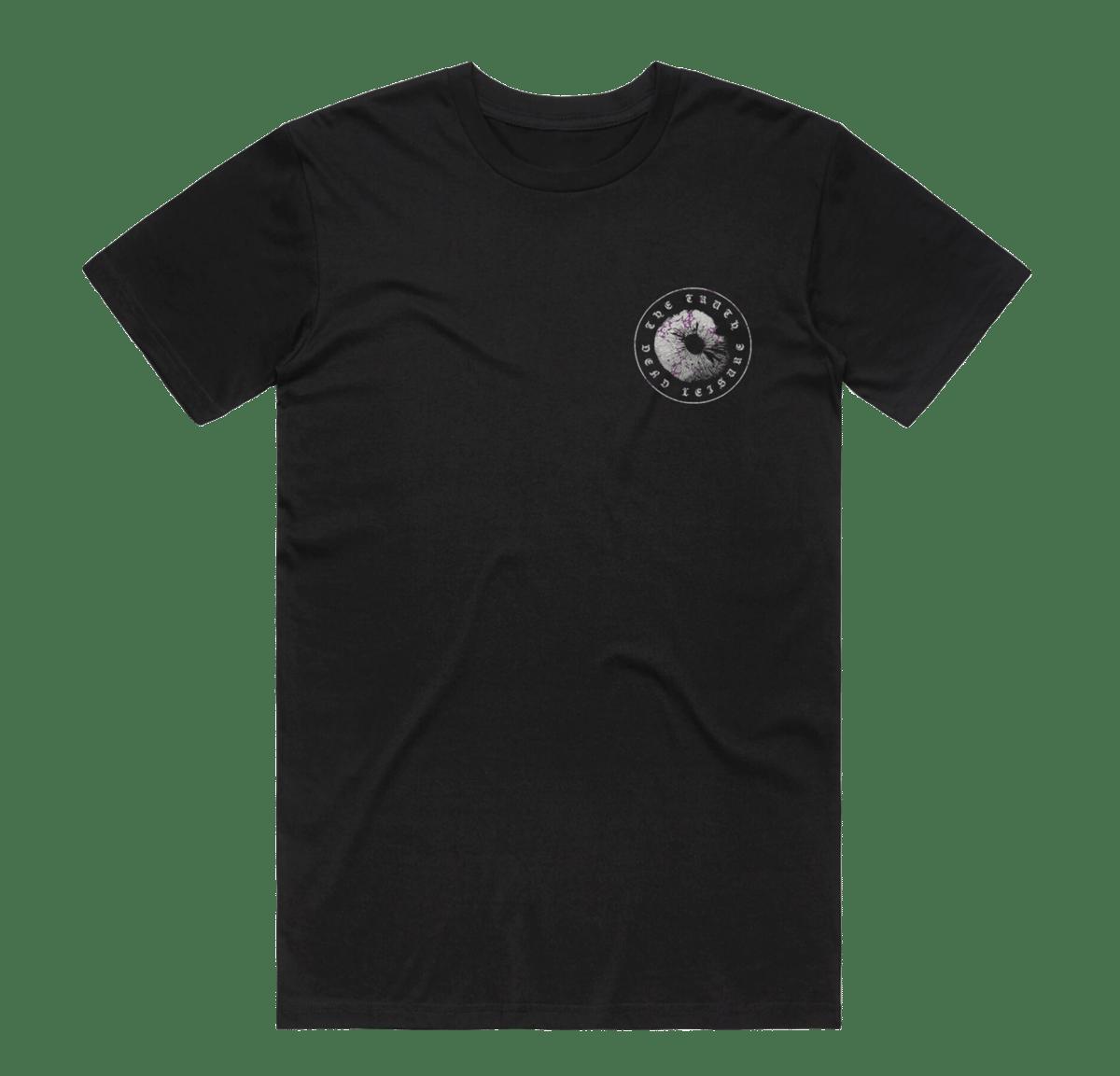 Spore T-shirt - Black