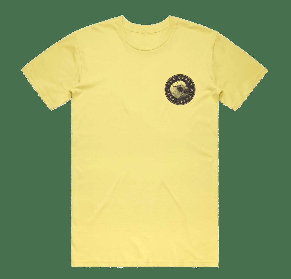 Spore T-shirt - Lemon