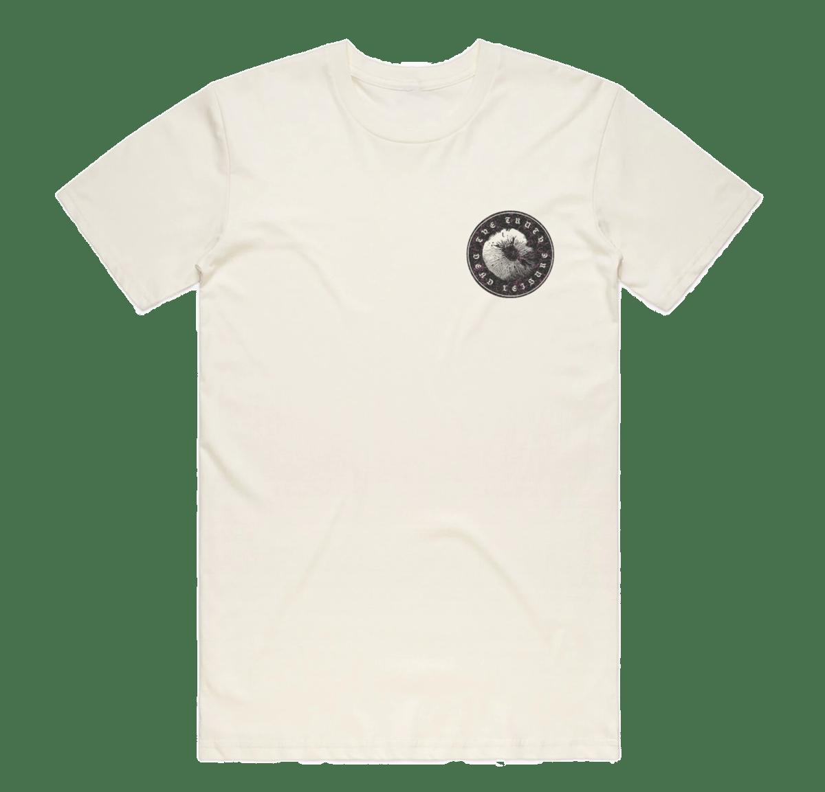 Spore T-shirt - Natural