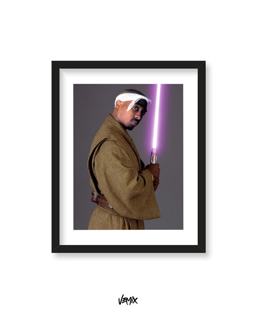 Image of Pac Windu