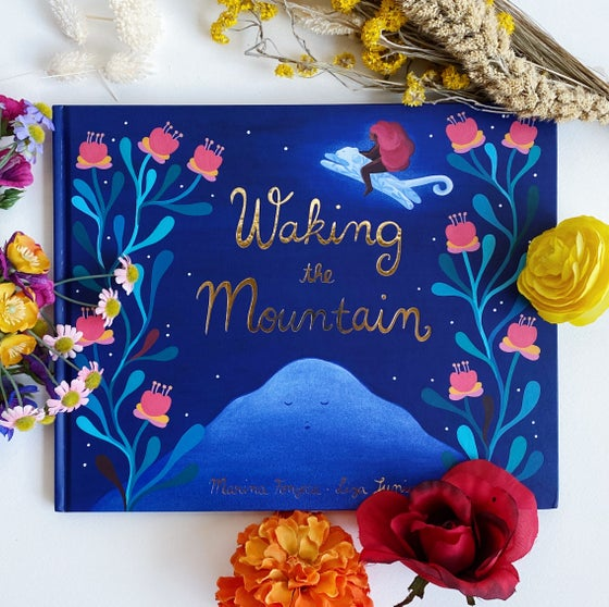 Image of Waking the Mountain Picture Book