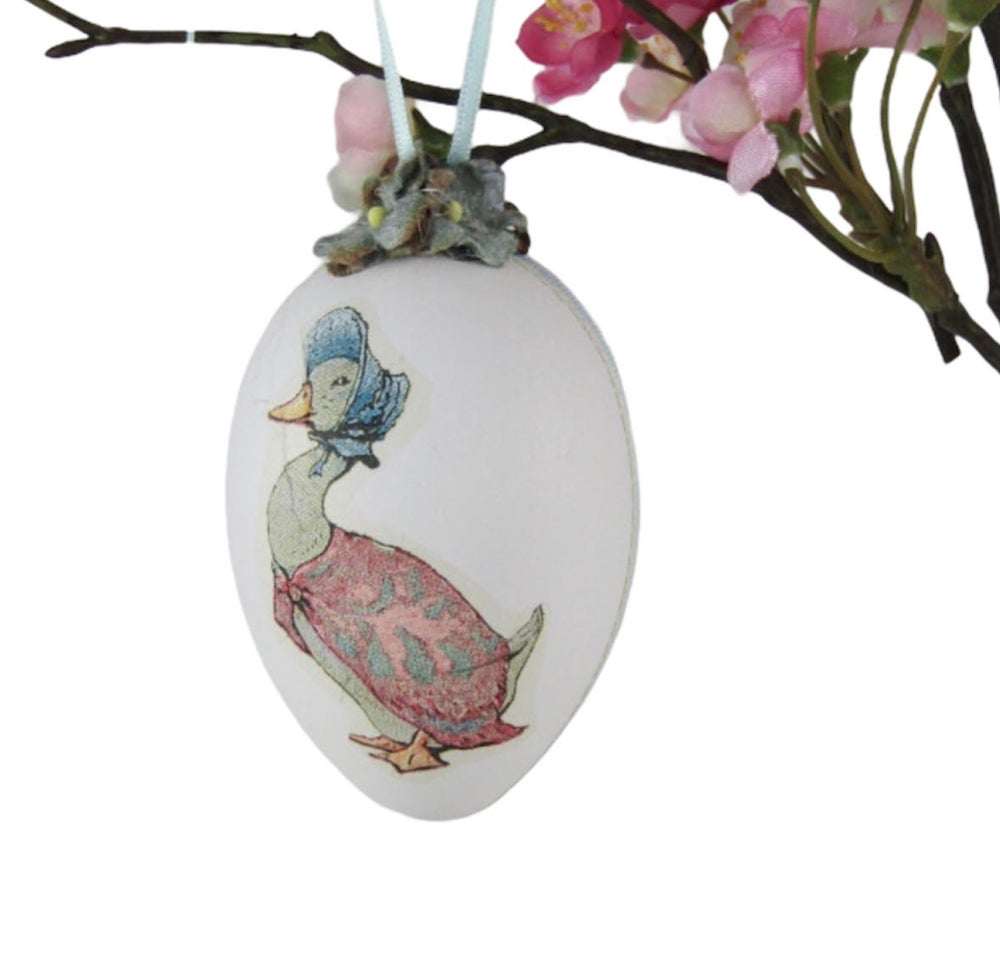 Image of Jemima Puddleduck Decoration