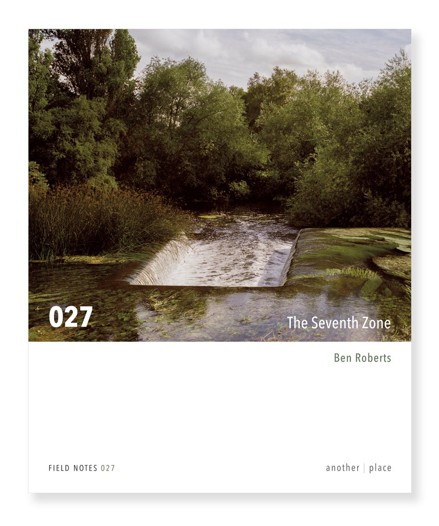 The Seventh Zone - Ben Roberts