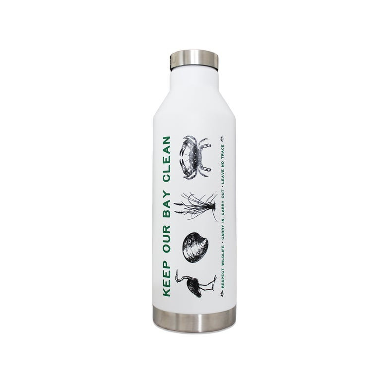 Image of Keep Our Bay Clean Bottle