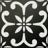 Seville Tile Stencil for Floor and Walls Tiles - Moroccan Stencil/XS,S,M,L,XL