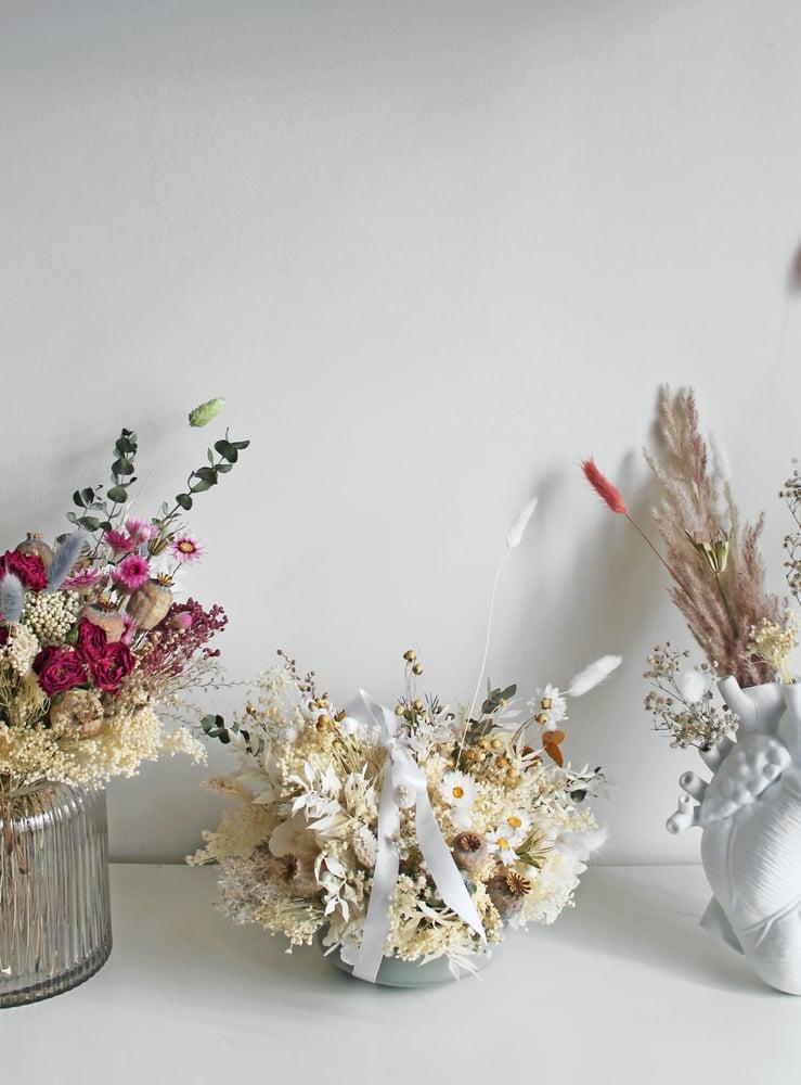 Image of Fiori nel tuo vaso | composizione su misura