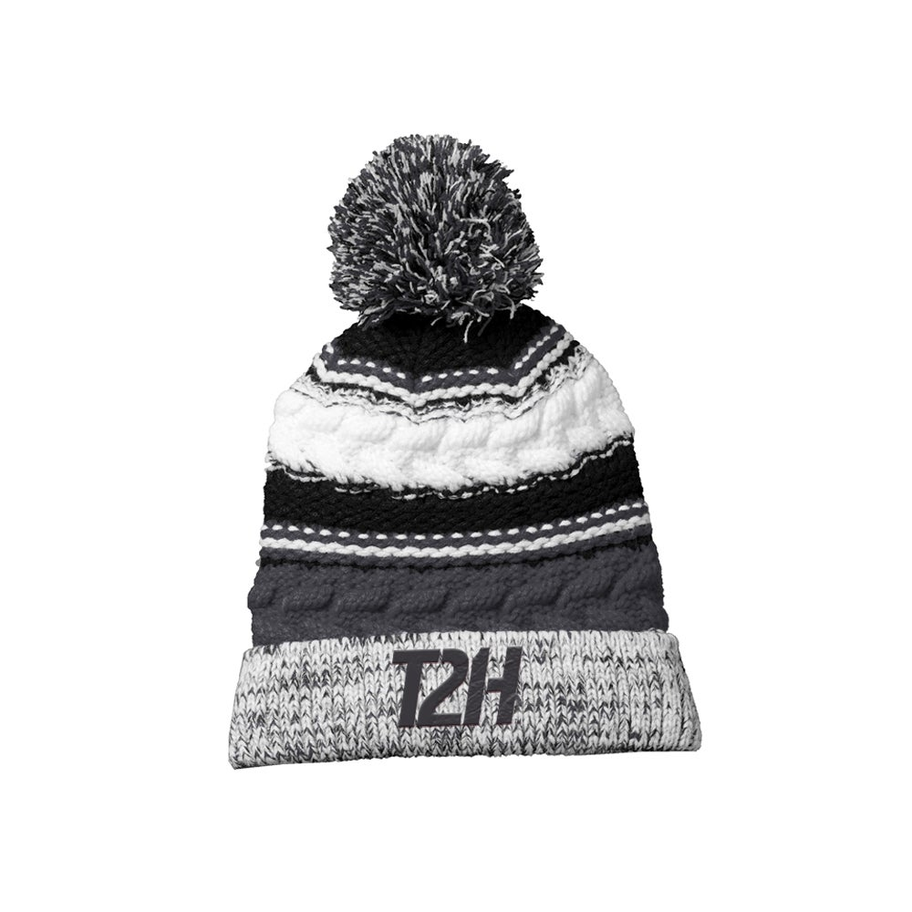 Image of T21H Beanie
