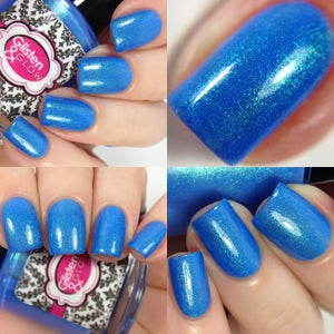 Image of Glisten & Glow March 2021 Polish of the Month