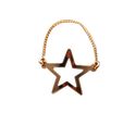 Bague Star // Star Ring