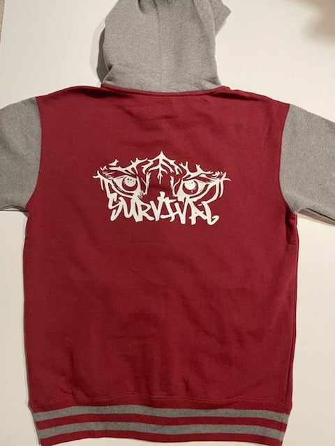 Image of DRUNK WEAR/ SURVIVAL 7 COLLAB