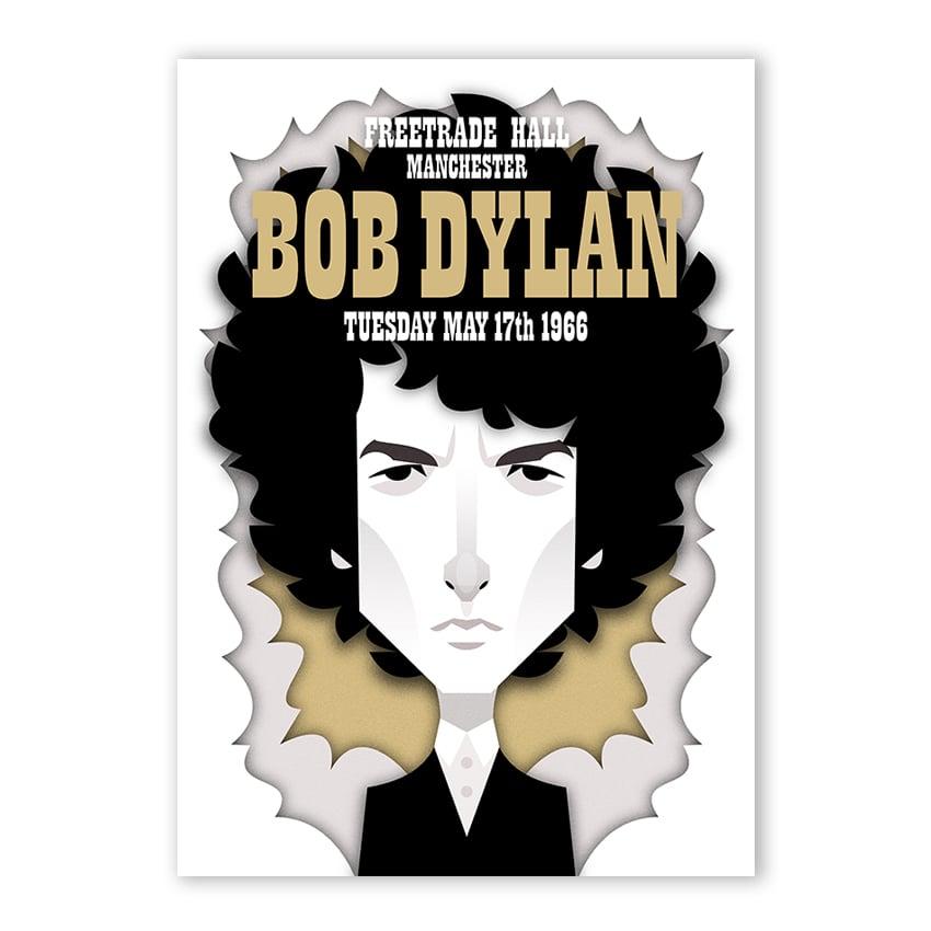 Dylan Free Trade Hall May 17th 1966