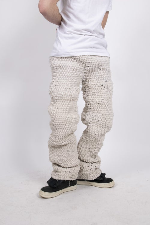 Image of ROPE PANTS