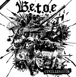 """Image of B.E.T.O.E. Civilización 7"""" FLEXI"""