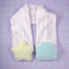 Ditto + Star Scarf - Shiny (Blue)
