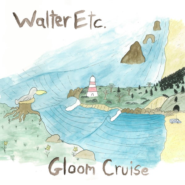 Image of Walter Etc - Gloom Cruise