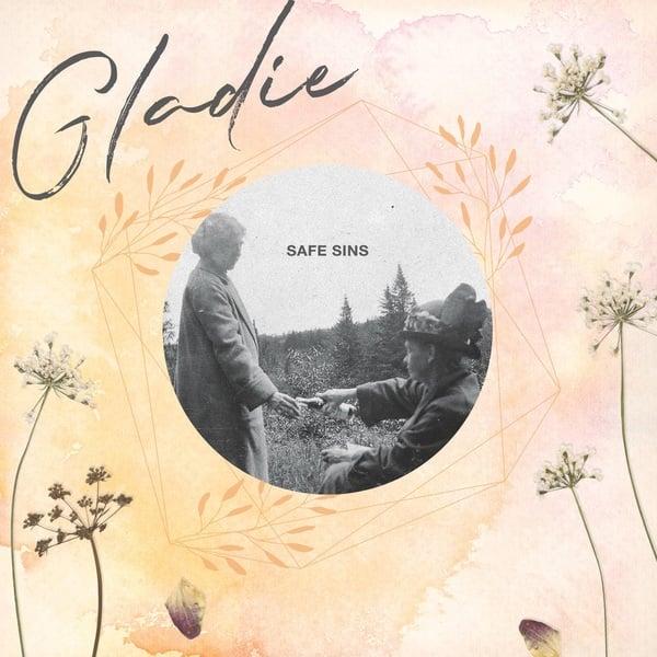 Image of Gladie - Safe Sins
