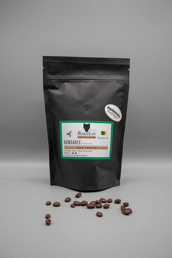 Image of Kamerun Bongabee Espresso