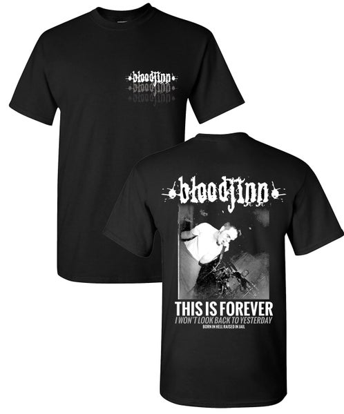 """Image of """"This Is Forever"""" - T'Shirt"""