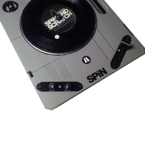 Image of FULL SPIN PACK 2 - RELOOP SPIN