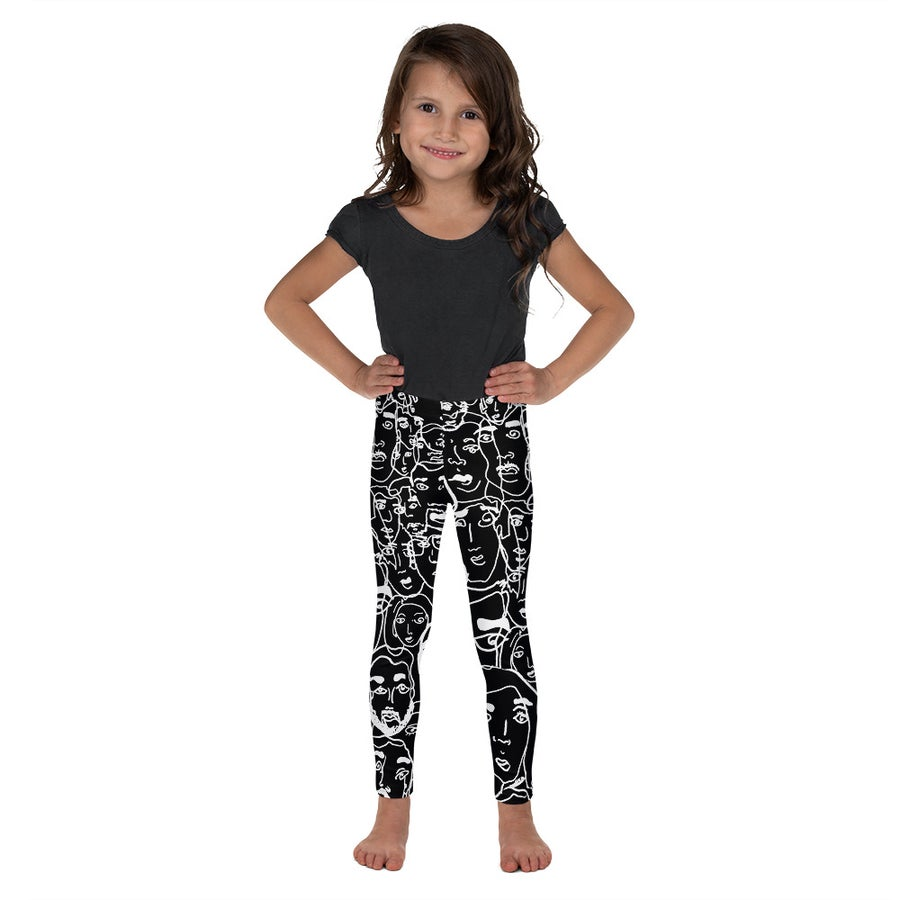 Image of Kids Leggings