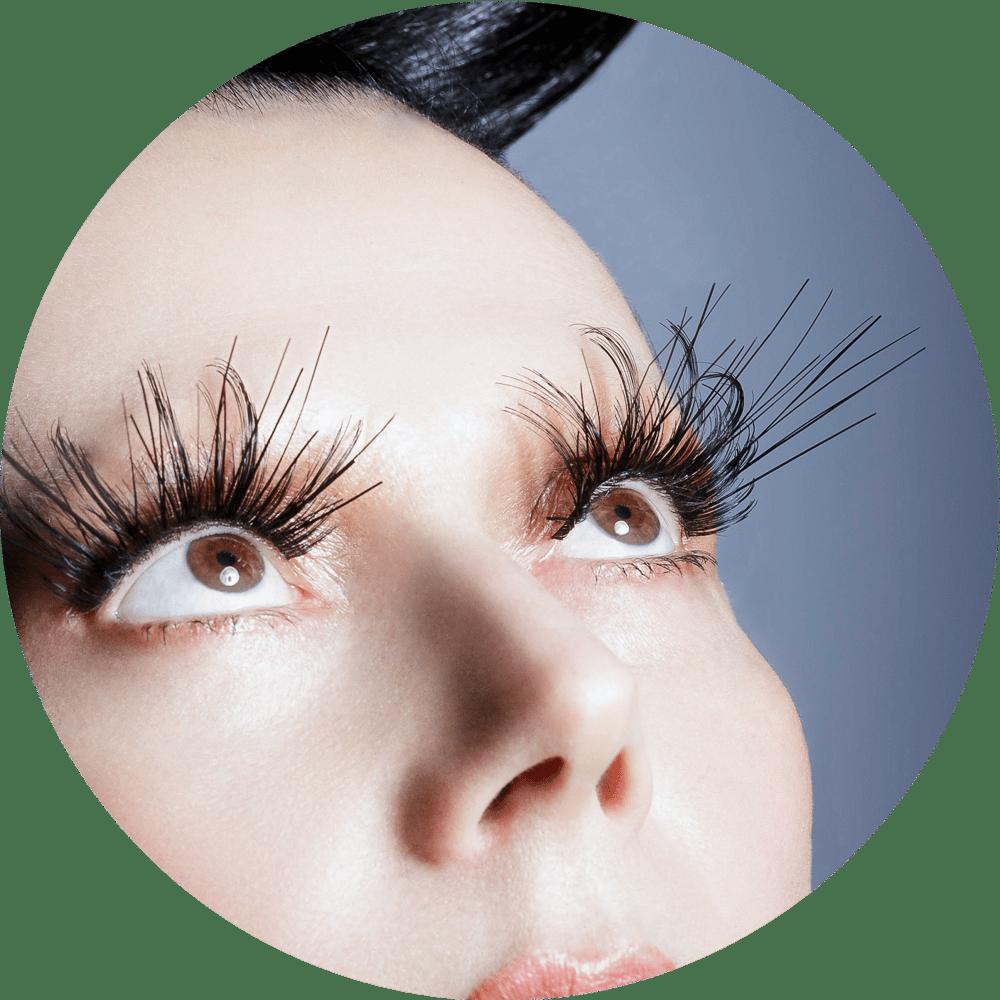 Multi Eyelashes