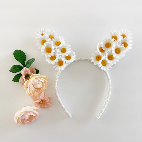 Image of Daisy Bunny Ears