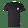 "Domain x AIN ""East Coast Connection"" Collab T-shirt"