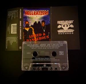 "Image of Hellraizers ""Armed & Dangerous"""