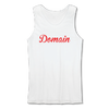 Domain Men's Tank