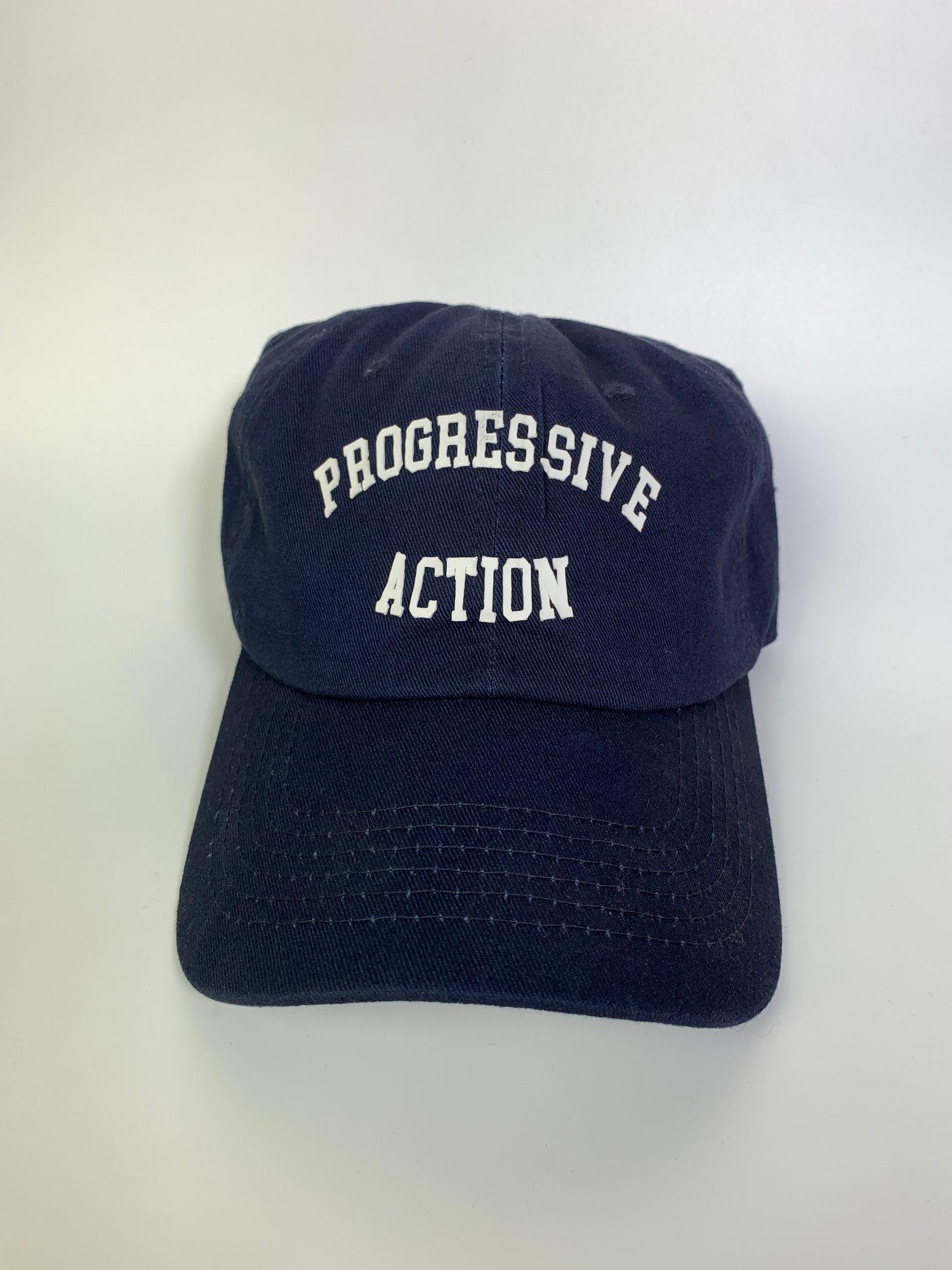 Image of Progressive Action Dad Hat