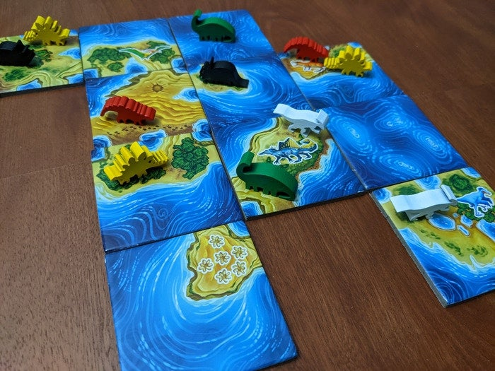 Image of Lost Kingdoms: Pangea in Pieces