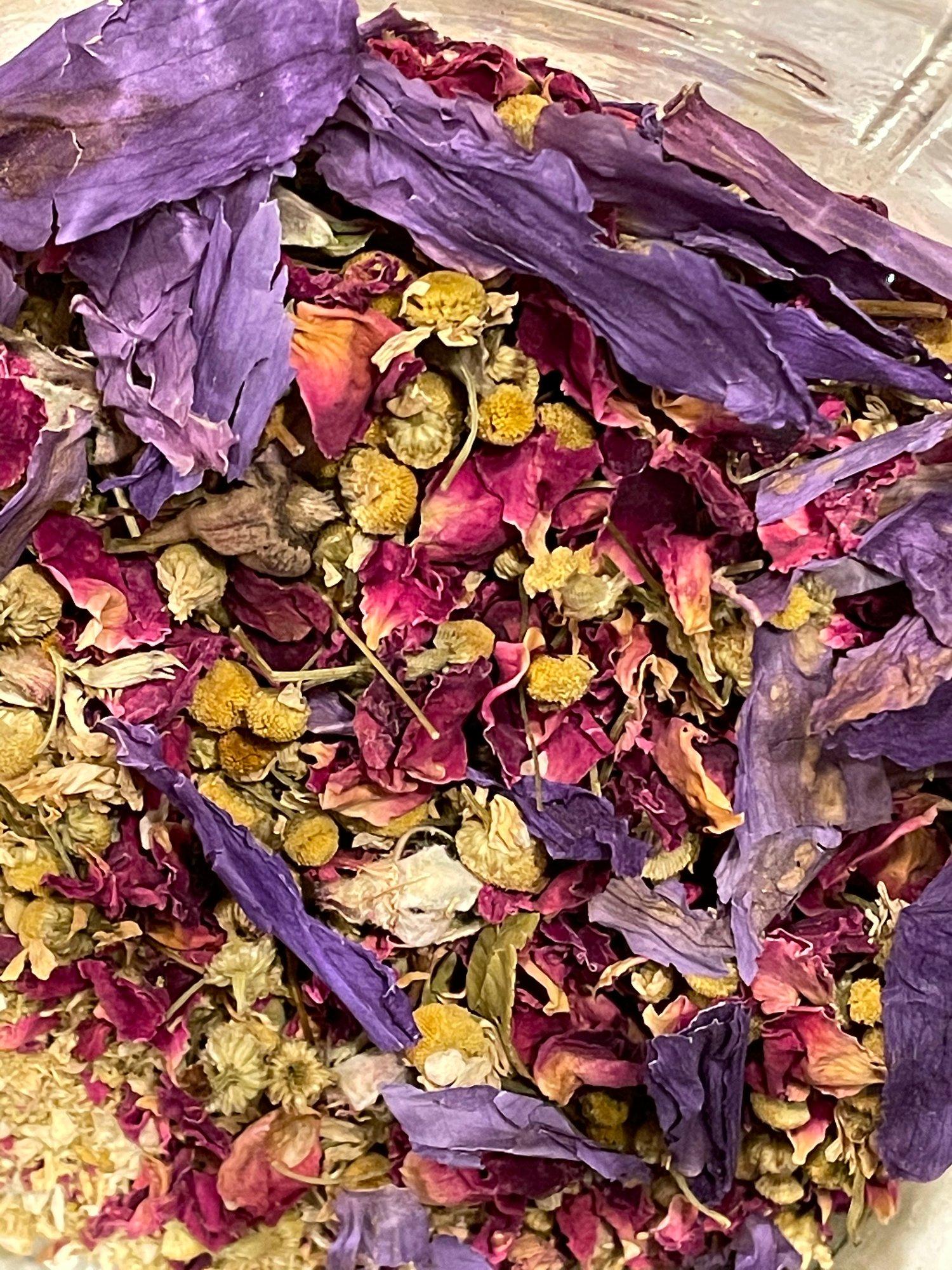 Image of Lotus Tea