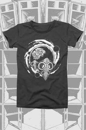 Image of Allseeinbass1 - T-Shirt