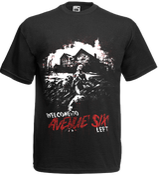 Image of HORROR | T-Shirt
