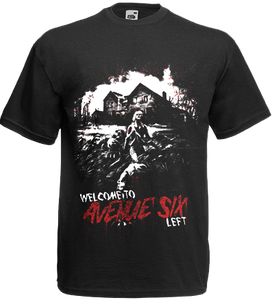 Image of HORROR | T-Shirt