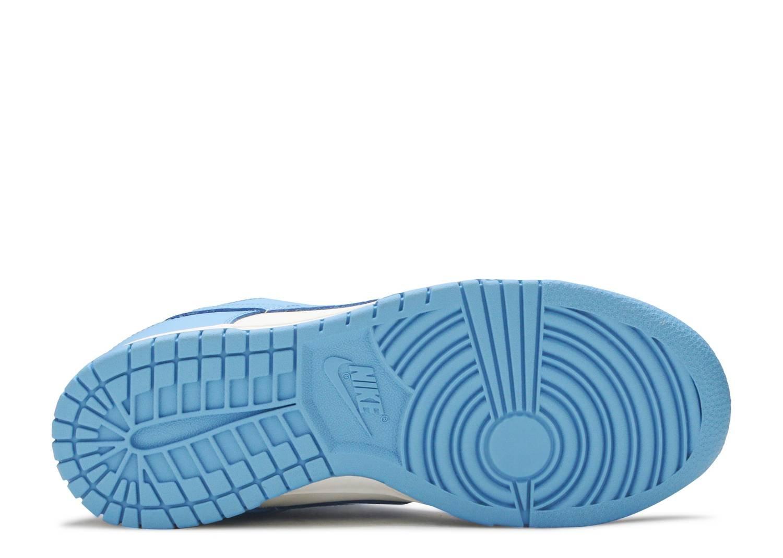 "Image of Nike Dunk Low Wmns ""Coast"" Sz 9.5W/8M"