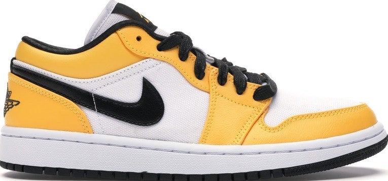 "Image of Nike Retro Jordan 1 Low ""Laser Orange""  Sz 9.5W/8M"
