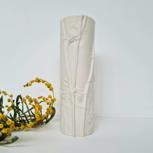 Stem Vase Stems White