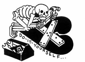 Image of D.I.Y. 8.5x11 print