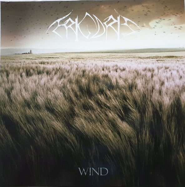 "Image of FRIGORIS ""wind"" LP"